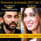 Nueva Junta Directiva CIHAR 2017