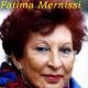 Homenaje a Fátima Mernissi
