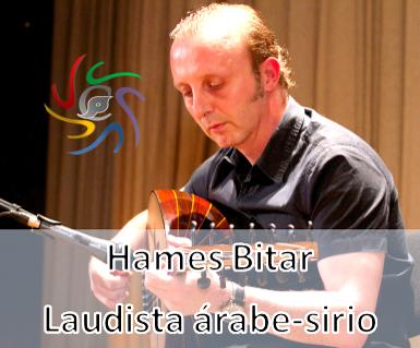 Hames Bitar - El laudista