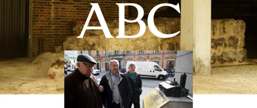 La huella olvidada del Madrid árabe – ABC