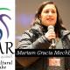 Mariam Gracia Mechbal coordinadora de actividades en Andalucía