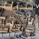 2ª  Visita guiada por los vestigios del Madrid árabe