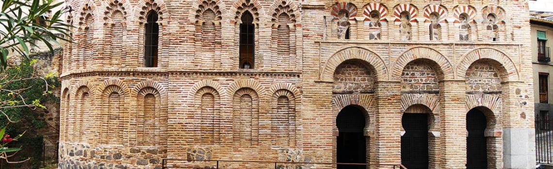 Toledo, un intento de borrar su historia árabe