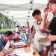 Fiesta Distrito III Alcalá de Henares. Tu nombre en caligrafía árabe gratis