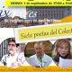 CIHAR participa en el Festival Voix Vives Toledo 2017
