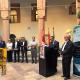 Celebrada la I Feria del Libro Hispanoárabe CIHAR de Badajoz
