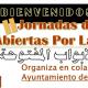 II Jornadas de Puertas Abiertas Por La Convivencia / Pinto – Madrid