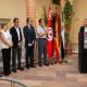 Inaugurada la I Feria del Libro Hispanoárabe CIHAR de Badajoz